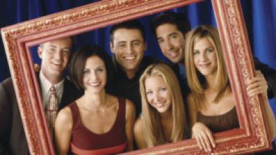 Friends - El de Las Vegas (I)