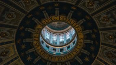 Audiencia Papal desde el Vaticano