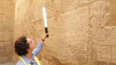 El Reino de las Momias Egipcias