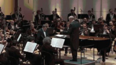 Khachaturyan Concierto para Piano & Borodin
