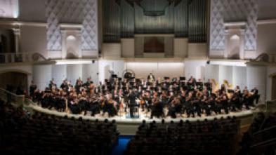 Rachmaninov y Gershwin: Rapsodias