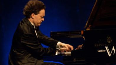 Kissin interpreta Chopin, Schumann y Debussy