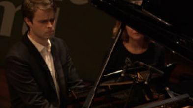 Concurso Internacional Franz Liszt - semi-final II: Leon Bernsdorf