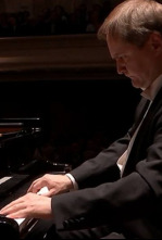 Fomin interpreta Schumann, Beethoven y Chaikovsky