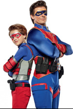 Henry Danger - Texto, mentiras y video