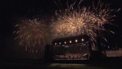 Händel en el castillo de Chambord