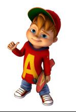 ALVINNN!!! y las Ardillas (single story) - Teddy parlanchín