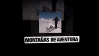 Montañas de aventura