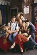 Friends - El de la dentadura de Ross