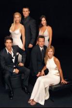 Friends - El de la Fiesta de Despedida de Rachel