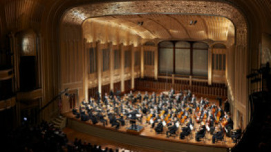 Brahms -  Sinfonía no 4
