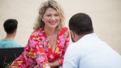 Candice Renoir - Quien siembra la injusticia, cosecha la desgracia