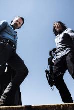 The Walking Dead - Vivos o muertos