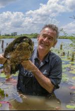 Centroamérica salvaje con Nigel Marven - Guatemala