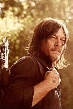 The Walking Dead - Omega