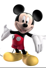 La Casa De Mickey Mouse - Mickey Mouse Clubhouse