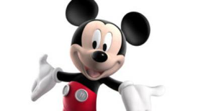La Casa de Mickey Mouse - Goofy en Marte