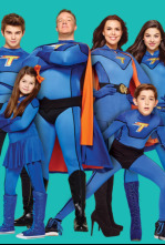 Los Thundermans - El Gamberro Original