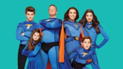 Los Thundermans - Robo en casa