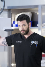 Chicago Med - Contra la espada y la pared