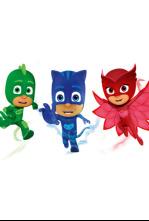 PJ Masks - PJ piratas del aire/  Los ninjas que desaparecían