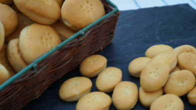 ¿Cómo se elabora? - Pimentón rojo, aperitivos de maíz y galletas María de chocolate