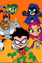 Teen Titans Go! Single Story