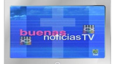 Buenas noticias. TV