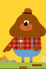 Hey Duggee - Duggee y la insignia del disfraz