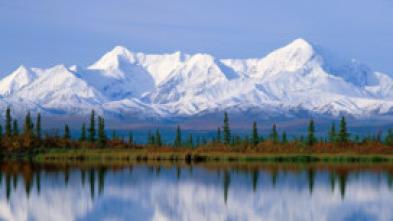 Alaska salvaje