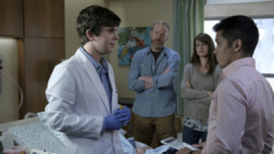 The Good Doctor - Monte Rushmore