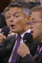 Berio - Sinfonia y Dvorák - Sinfonía no 7, op 70