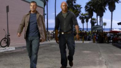 NCIS: Los Ángeles - Missing