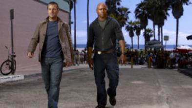 NCIS: Los Ángeles - A todo gas