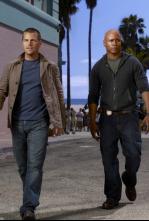 NCIS: Los Ángeles - Predator