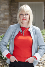 Agatha Raisin - El veterinario cruel