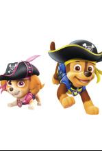 La Patrulla Canina - La patrulla salva la miel / La patrulla salva el bolso de la Alcaldesa Goodway