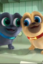 Bingo y Rolly - ¡Bienvenidos a la guardería de cachorros! / Las crónicas de la siesta