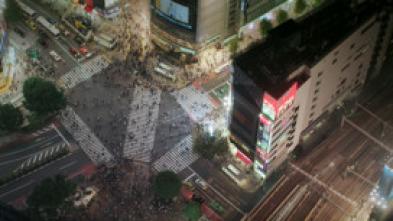 Japón desde el aire