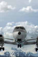 Mayday: Catástrofes aéreas - Límites letales