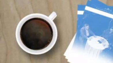 Cafe sen gotas