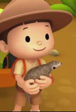 Leo, el explorador