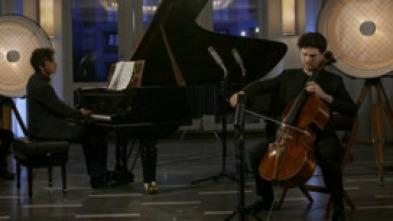 Conciertos en Cuarentena: Piano y violonchelo