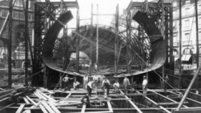 Construcciones extremas - Los secretos de la catedral de Estrasburgo