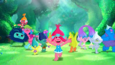 Trolls: ¡No pierdas el ritmo! - Los tres trollsqueteros / La ayudante