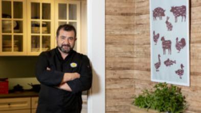 Escuela Canal Cocina - Ensaladas