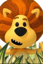 Raa Raa, el león ruidoso - El escondite