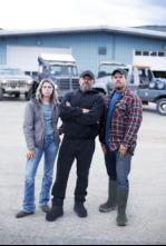 Camioneros todoterreno - Un largo camino de regreso