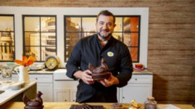 Escuela Canal Cocina - Pastas para freír