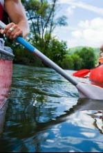 Copa del mundo de piragüismo en aguas tranquilas - Barnaúl